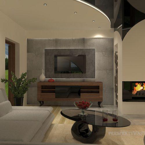 projekt-kuchni-salonu-projektowanie-wnętrz-lublin-perspektywa-studio-kuchnia-nowoczesna-nietypowe-okna-glamour-3