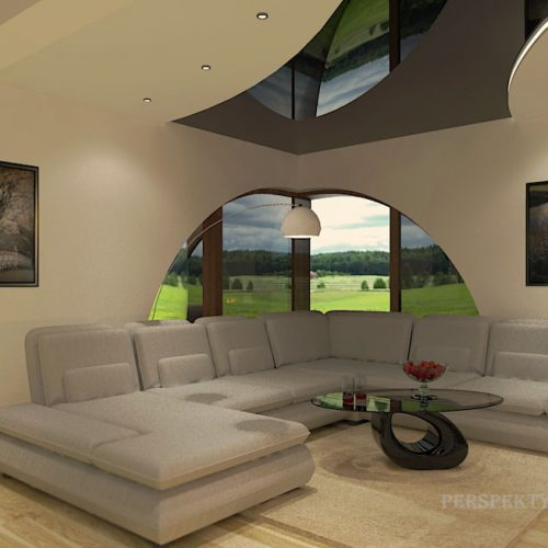 projekt-kuchni-salonu-projektowanie-wnętrz-lublin-perspektywa-studio-kuchnia-nowoczesna-nietypowe-okna-glamour-6