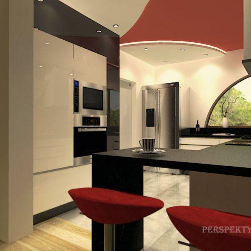 projekt-kuchni-salonu-projektowanie-wnętrz-lublin-perspektywa-studio-kuchnia-nowoczesna-nietypowe-okna-glamour-8