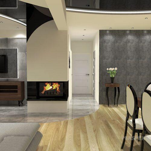 projekt-kuchni-salonu-projektowanie-wnętrz-lublin-perspektywa-studio-kuchnia-nowoczesna-nietypowe-okna-glamour-9