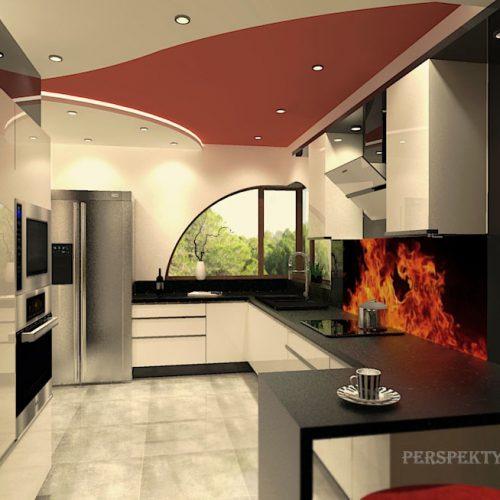 projekt-kuchni-salonu-projektowanie-wnętrz-lublin-perspektywa-studio-kuchnia-nowoczesna-nietypowe-okna-glamour1