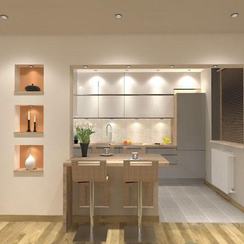 projekt-kuchni-salonu-projektowanie-wnętrz-lublin-perspektywa-studio-kuchnia-nowoczesna-z-barkiem-zabudowa-do-sufitu-salon-łupek-sofa-narożna-Ruda-1-9