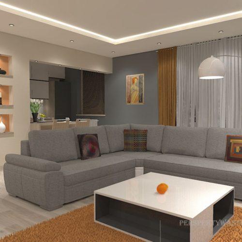 projekt-kuchni-salonu-projektowanie-wnętrz-lublin-perspektywa-studio-kuchnia-nowoczesna-z-barkiem-zabudowa-do-sufitu-salon-łupek-sofa-narożna-Ruda-2-10