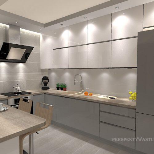 projekt-kuchni-salonu-projektowanie-wnętrz-lublin-perspektywa-studio-kuchnia-nowoczesna-z-barkiem-zabudowa-do-sufitu-salon-łupek-sofa-narożna-Ruda-2-3