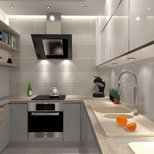 projekt-kuchni-salonu-projektowanie-wnętrz-lublin-perspektywa-studio-kuchnia-nowoczesna-z-barkiem-zabudowa-do-sufitu-salon-łupek-sofa-narożna-Ruda-2-4