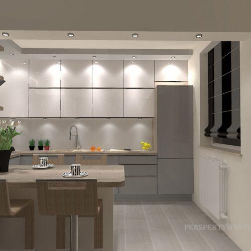 projekt-kuchni-salonu-projektowanie-wnętrz-lublin-perspektywa-studio-kuchnia-nowoczesna-z-barkiem-zabudowa-do-sufitu-salon-łupek-sofa-narożna-Ruda-2-5