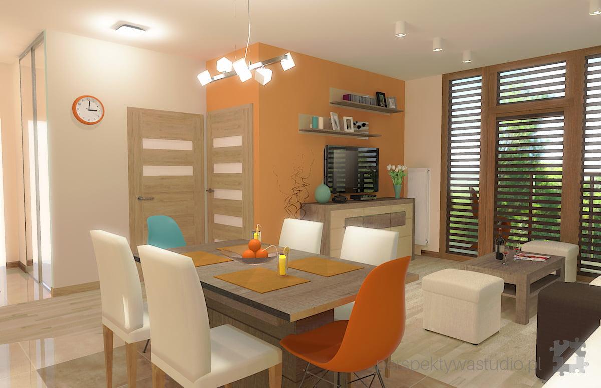 Salon kuchni 2