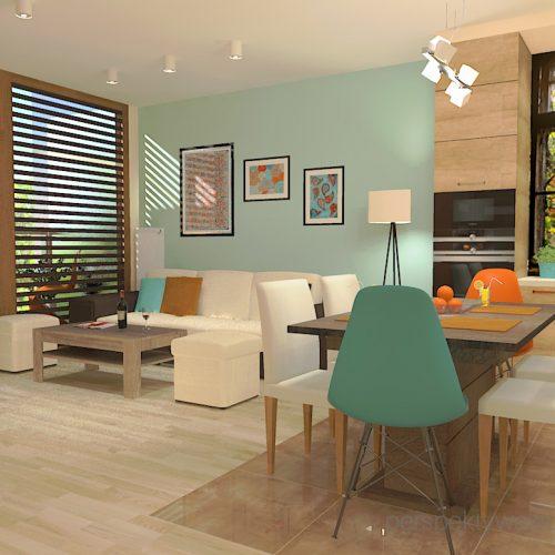 projekt-kuchni-salonu-projektowanie-wnętrz-lublin-perspektywa-studio-kuchnia-styl-nowoczesny-kolor-pomarańczowy-fototapeta-z-oknem-fronty-lakierowne-i-drewno-w-kuchni-Wojna-klonów-5
