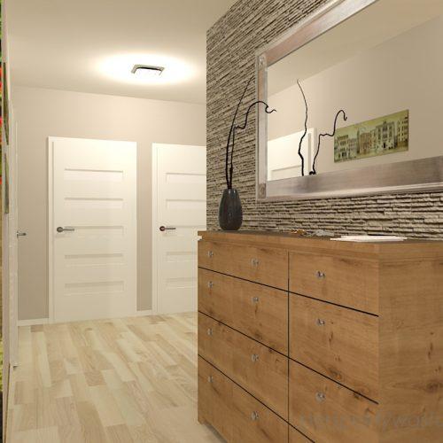 projekt-kuchni-salonu-projektowanie-wnętrz-lublin-perspektywa-studio-kuchnia-szaro-biała-styl-minimalistyczny-lodówka-side-by-side-salon-kominek-narożny-przedpokój-Czerwone-drzwi-do-nikąd-8
