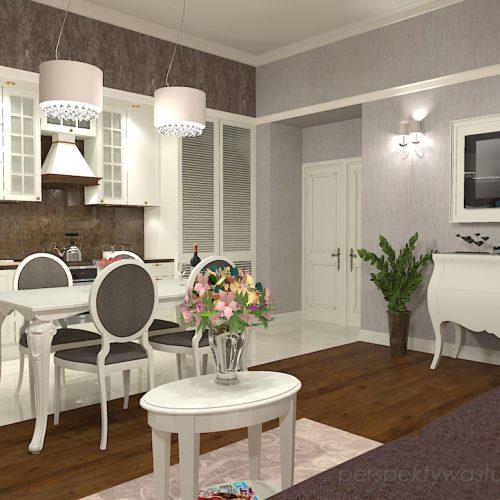 projekt-kuchni-salonu-projektowanie-wnętrz-lublin-perspektywa-studio-kuchnia-z-salonem-styl-kalsyczny-z-białymi-meblami-kamienica-styl-angielski-Borowik-szlachecki-3