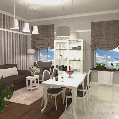projekt-kuchni-salonu-projektowanie-wnętrz-lublin-perspektywa-studio-kuchnia-z-salonem-styl-kalsyczny-z-białymi-meblami-kamienica-styl-angielski-Borowik-szlachecki-6