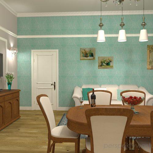 projekt-kuchni-salonu-projektowanie-wnętrz-lublin-perspektywa-studio-kuchnia-z-salonem-styl-klasyczny-meble-dębowe-kamienica-mozaika-lazurowa-Wodogrzmoty-mickiewicza-2