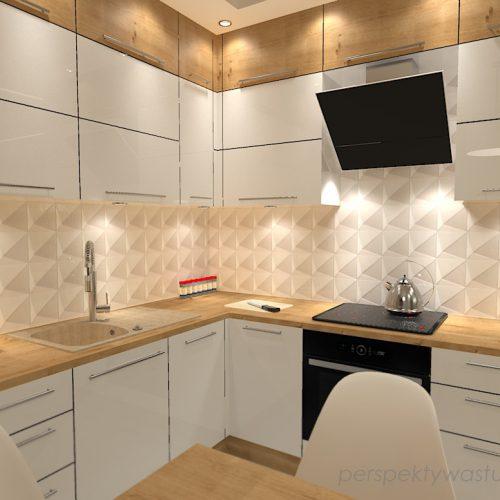 projekt-kuchni-salonu-projektowanie-wnętrz-lublin-perspektywa-studio-kuchnia-z-salonem-styl-nowoczesny-szara-podłoga-białe-drzwi-sufity-podwieszane-z-taśma-led-żółte-akcenty-Ananas-6