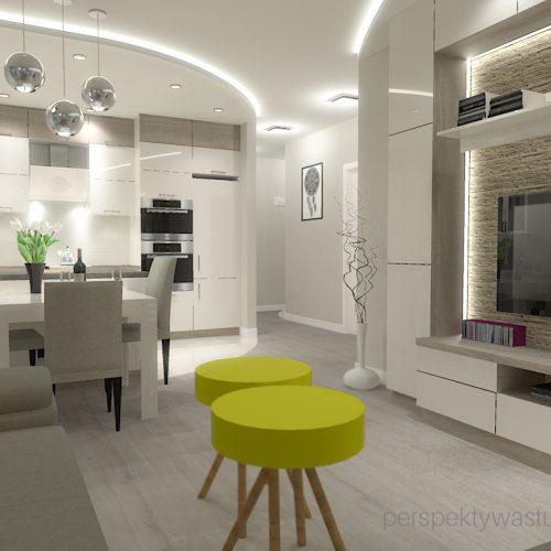 projekt-kuchni-salonu-projektowanie-wnętrz-lublin-perspektywa-studio-kuchnia-z-salonem-styl-skandynawski-jasne-kolory-podświetlenie-led-Luna-scandi-1