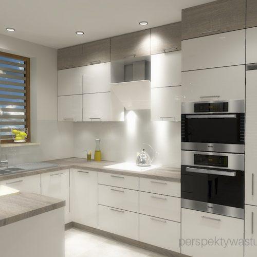 projekt-kuchni-salonu-projektowanie-wnętrz-lublin-perspektywa-studio-kuchnia-z-salonem-styl-skandynawski-jasne-kolory-podświetlenie-led-Luna-scandi-6