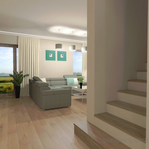 projekt-kuchni-salonu-projektowanie-wnętrz-lublin-perspektywa-studio-styl-eklektyczny-kuchnia-klasyczna-w-bieli-2