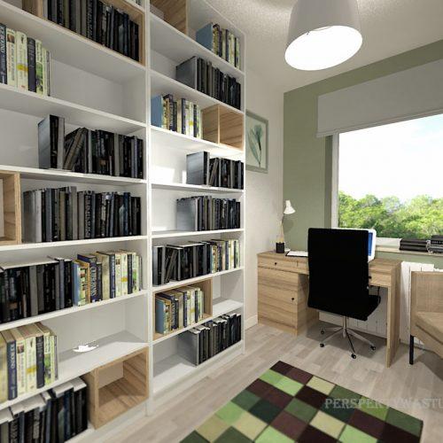 projekt-pokoju-projektowanie-wnętrz-lublin-perspektywa-studio-gabinet-do-pracy-regał-z-książkami-Oliwka-108