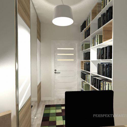 projekt-pokoju-projektowanie-wnętrz-lublin-perspektywa-studio-gabinet-do-pracy-regał-z-książkami-Oliwka-110