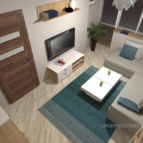 projekt-pokoju-projektowanie-wnętrz-lublin-perspektywa-studio-mały-salon-nowoczesny-w-bloku-Modern-101