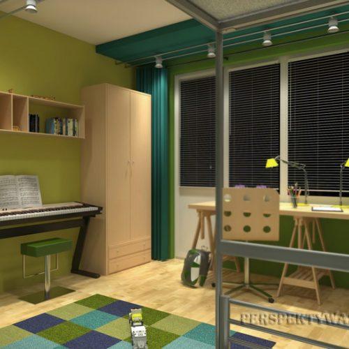 projekt-pokoju-projektowanie-wnętrz-lublin-perspektywa-studio-pokój-dla-chłopców-braci-Pokój-chłopców-90