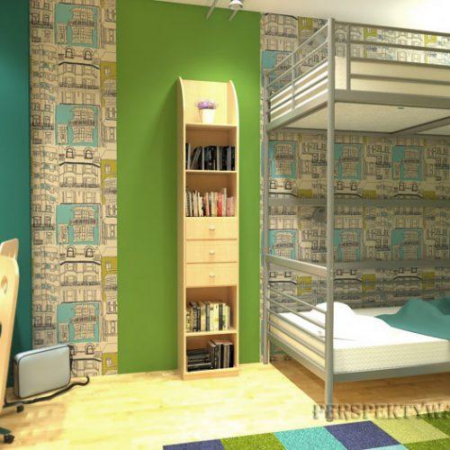 projekt-pokoju-projektowanie-wnętrz-lublin-perspektywa-studio-pokój-dla-chłopców-braci-Pokój-chłopców-91
