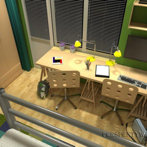 projekt-pokoju-projektowanie-wnętrz-lublin-perspektywa-studio-pokój-dla-chłopców-braci-Pokój-chłopców-92