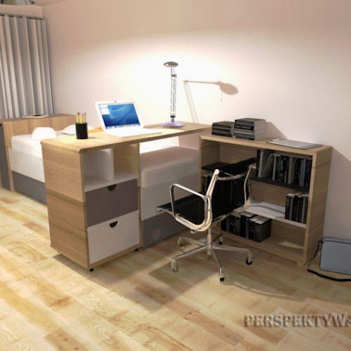 projekt-pokoju-projektowanie-wnętrz-lublin-perspektywa-studio-pokój-nastolatka-Młodzieżowy-34
