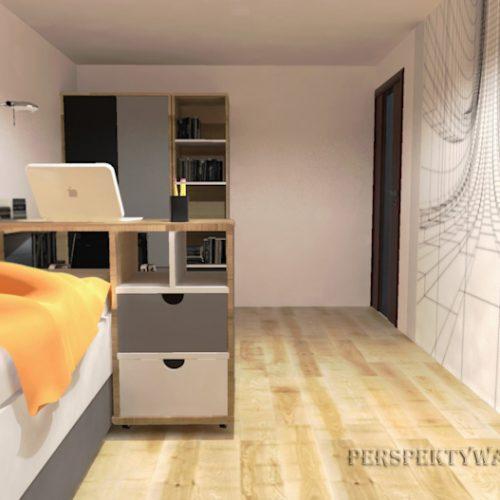 projekt-pokoju-projektowanie-wnętrz-lublin-perspektywa-studio-pokój-nastolatka-Młodzieżowy-36
