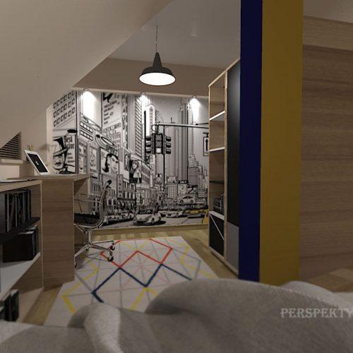 projekt-pokoju-projektowanie-wnętrz-lublin-perspektywa-studio-pokój-nastolatka-poddasze-Nastolatek-w-mieście-27