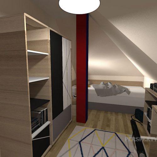 projekt-pokoju-projektowanie-wnętrz-lublin-perspektywa-studio-pokój-nastolatka-poddasze-Nastolatek-w-mieście-31
