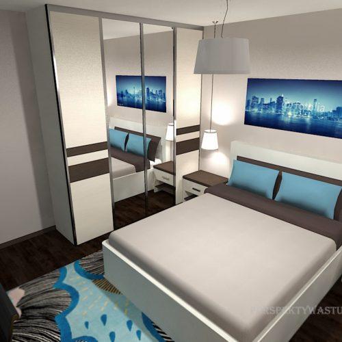 projekt-pokoju-projektowanie-wnętrz-lublin-perspektywa-studio-sypialnia-nowoczesna-beże-brąz-błękit-Blue-108