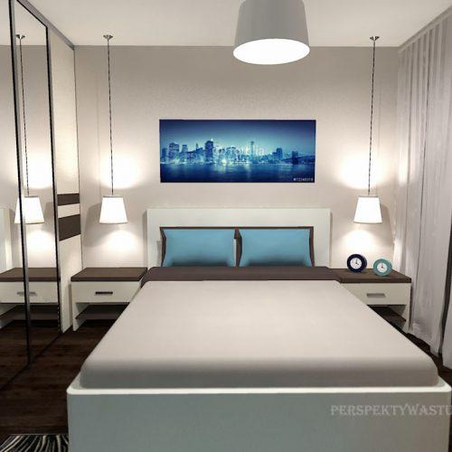 projekt-pokoju-projektowanie-wnętrz-lublin-perspektywa-studio-sypialnia-nowoczesna-beże-brąz-błękit-Blue-110