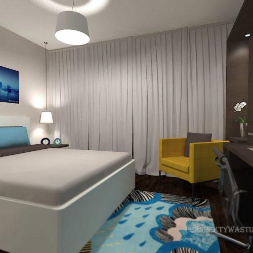 projekt-pokoju-projektowanie-wnętrz-lublin-perspektywa-studio-sypialnia-nowoczesna-beże-brąz-błękit-Blue-111