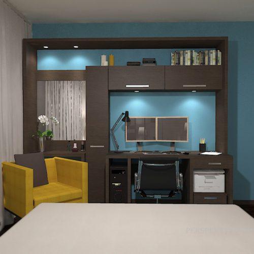 projekt-pokoju-projektowanie-wnętrz-lublin-perspektywa-studio-sypialnia-nowoczesna-beże-brąz-błękit-Blue-112