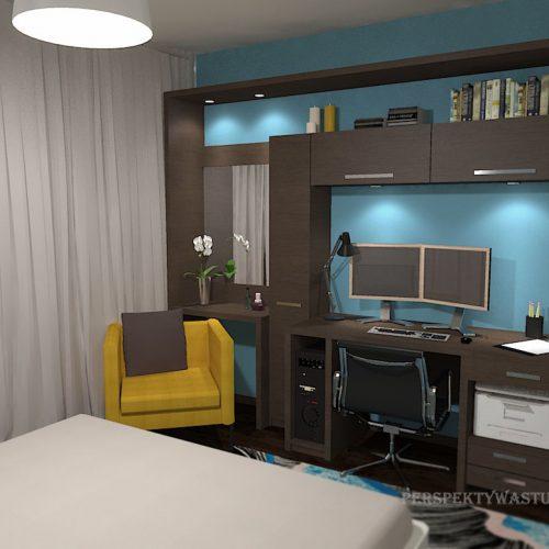 projekt-pokoju-projektowanie-wnętrz-lublin-perspektywa-studio-sypialnia-nowoczesna-beże-brąz-błękit-Blue-113
