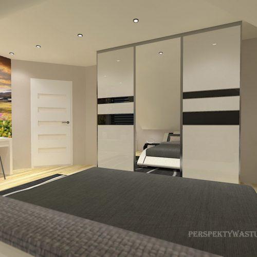 projekt-pokoju-projektowanie-wnętrz-lublin-perspektywa-studio-sypialnia-nowoczesna-ciekawe-łóżko-szafa-toaletka-fototapeta-Na-fali-87