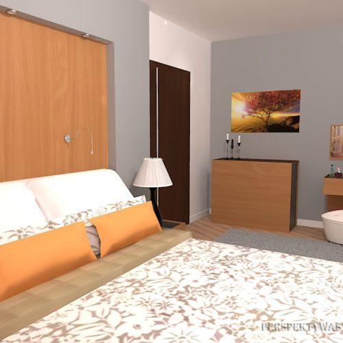 projekt-pokoju-projektowanie-wnętrz-lublin-perspektywa-studio-sypialnia-nowoczesna-inne-łóżko-wezgłowie-wnęka-fototapeta-Jesienny-las-66