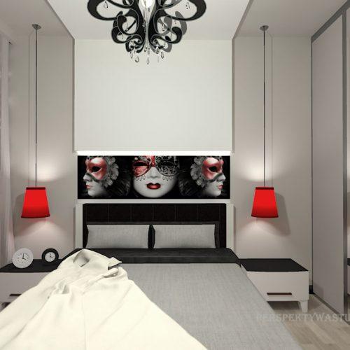 projekt-pokoju-projektowanie-wnętrz-lublin-perspektywa-studio-sypialnia-nowoczesna-obraz-podświetlenie-led-Wenecjanki-54