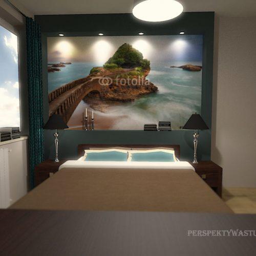 projekt-pokoju-projektowanie-wnętrz-lublin-perspektywa-studio-sypialnia-nowoczesna-wnęka-fototapeta-Skała-40