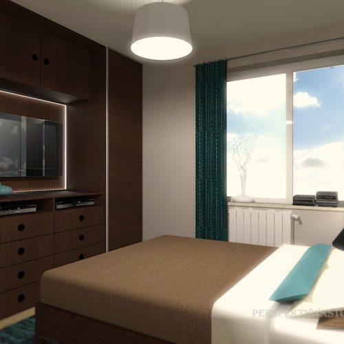 projekt-pokoju-projektowanie-wnętrz-lublin-perspektywa-studio-sypialnia-nowoczesna-wnęka-fototapeta-Skała-42
