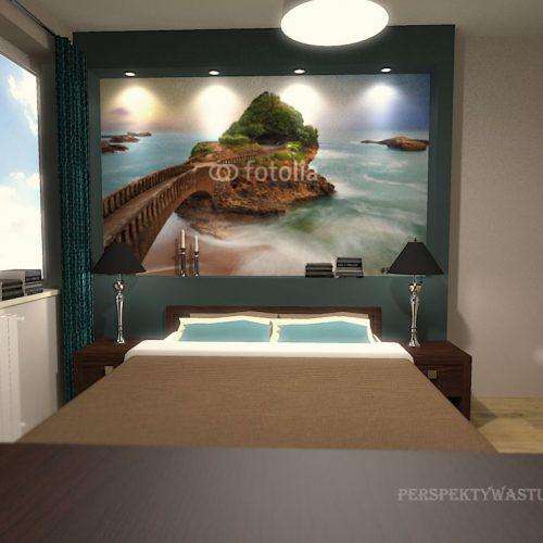 projekt-pokoju-projektowanie-wnętrz-lublin-perspektywa-studio-sypialnia-nowoczesna-wnęka-fototapeta-Skała-44