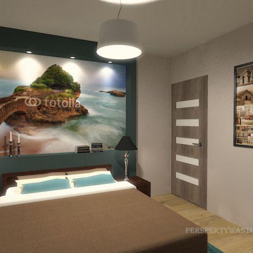 projekt-pokoju-projektowanie-wnętrz-lublin-perspektywa-studio-sypialnia-nowoczesna-wnęka-fototapeta-Skała-46