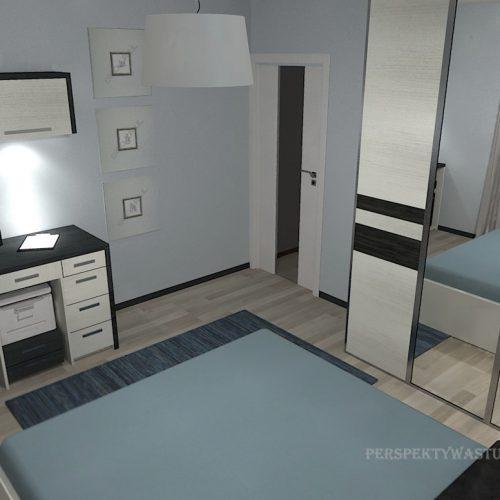 projekt-pokoju-projektowanie-wnętrz-lublin-perspektywa-studio-sypialnia-nowoczesna-z-tapetą-błękit-W-chmurach-25
