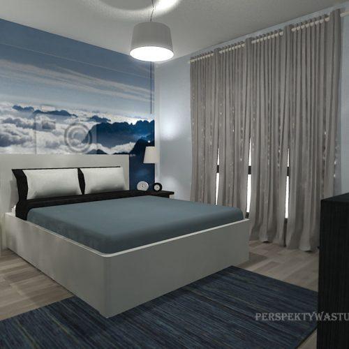 projekt-pokoju-projektowanie-wnętrz-lublin-perspektywa-studio-sypialnia-nowoczesna-z-tapetą-błękit-W-chmurach-26
