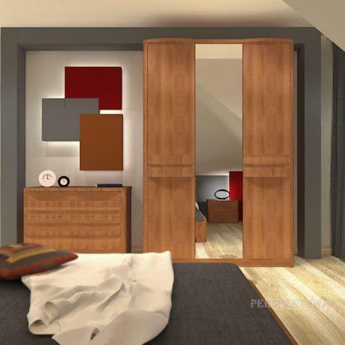 projekt-pokoju-projektowanie-wnętrz-lublin-perspektywa-studio-sypialnia-poddaszowa-duża-szafa-toaletka-Prostokąty-15