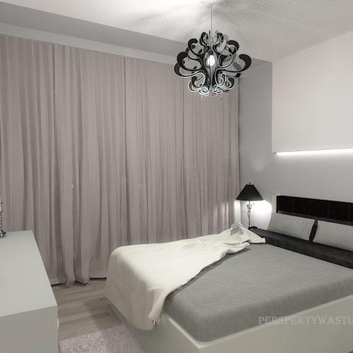 projekt-pokoju-projektowanie-wnętrz-lublin-perspektywa-studio-sypialnia-szara-z-czarnym-Grey-2