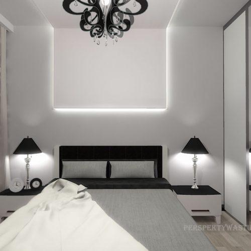 projekt-pokoju-projektowanie-wnętrz-lublin-perspektywa-studio-sypialnia-szara-z-czarnym-Grey-6