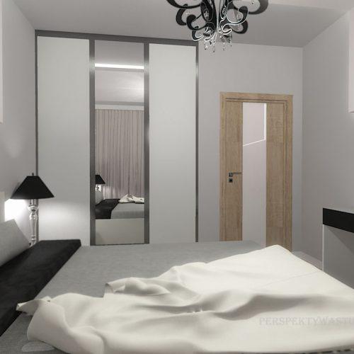 projekt-pokoju-projektowanie-wnętrz-lublin-perspektywa-studio-sypialnia-szara-z-czarnym-Grey-7