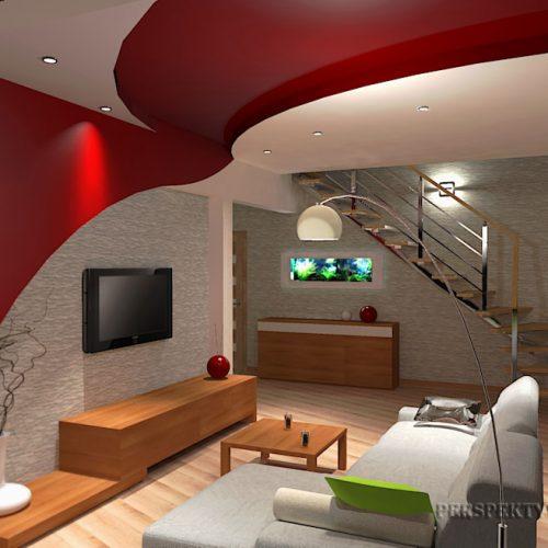 projekt-pokoju-projektowanie-wnętrz-lublin-perspektywa-studio-trzy-pomysły-na-sufit-4