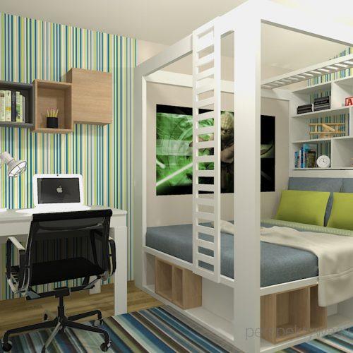 projekt-pokoju-salonu-projektowanie-wnętrz-lublin-perspektywa-studio-pokój-dla-chłopca-12-lat-Yoda-2